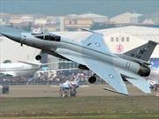 Pakistan mua 110 máy bay Thần sấm JF-17 của Trung Quốc