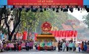 Phong phú hoạt động văn hóa nghệ thuật dịp nghỉ lễ