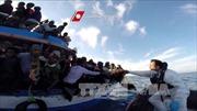 Thổ Nhĩ Kỳ vây bắt tàu chở 350 người di cư