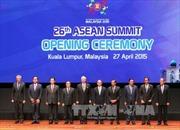Thủ tướng dự khai mạc Hội nghị Cấp cao ASEAN lần thứ 26
