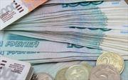 Iran-Nga dùng đồng ruble thay USD trong thanh toán quốc tế