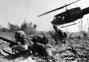 50 năm phong trào thị dân Tokyo phản đối Chiến tranh Việt Nam
