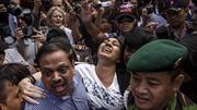 Indonesia tử hình 8 phạm nhân buôn ma túy và giết người