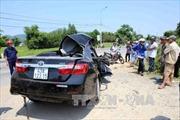 20 người chết vì tai nạn giao thông trong ngày 29/4
