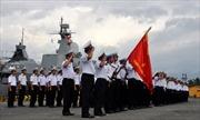 Chiến sỹ Hải quân viết tiếp trang sử anh hùng
