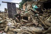Nạn nhân thảm họa động đất tại Nepal tăng mạnh