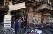 IS thừa nhận đánh bom Baghdad làm 19 người chết