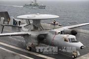 Hải quân Ấn Độ và Pháp tập trận chung