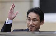 Ngoại trưởng Nhật Bản hội kiến lãnh tụ Cuba Fidel Castro