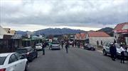 Động đất 6 độ richter tại New Zealand