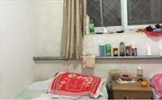 Bên trong 'khách sạn ung thư' tồi tàn ở Trung Quốc