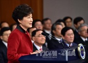 Hàn Quốc cho phép nhóm dân sự gặp phía Triều Tiên