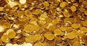 Giá vàng đi lên, dầu giảm nhẹ