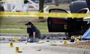 Xả súng Texas là đợt tấn công đầu tiên của IS lên đất Mỹ