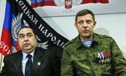 Các thủ lĩnh ly khai Ukraine không dự họp tại Minsk
