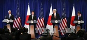 Nghị sỹ Mỹ đòi trừng phạt Trung Quốc vì hành động ở Biển Đông