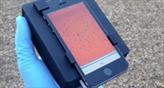 Biến điện thoại thông minh thành kính hiển vi