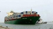 Iran thả tàu của Mỹ và thủy thủ đoàn