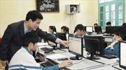ĐH Quốc gia chuẩn bị kỳ thi đánh giá năng lực