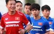 U23 Việt Nam gặp U23 Hàn Quốc có ý nghĩa quan trọng