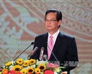 Thủ tướng dự kỷ niệm 60 năm giải phóng Hải Phòng