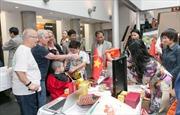 Việt Nam dự Lễ hội Di sản văn hóa châu Á tại Mỹ