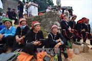 Tuần Văn hóa du lịch chợ tình Khau Vai-Hà Giang