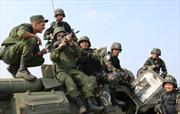 Nga -Trung khó hình thành liên minh quân sự