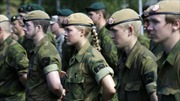 NATO tập trận hải quân tại biển Baltic