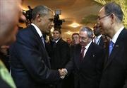 Tổng thống Mỹ có thể thăm Cuba trong năm tới