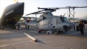 Máy bay quân đội Mỹ mất tích ở Nepal