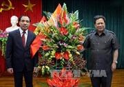 Bầu tân Chủ tịch HĐND và UBND tỉnh Tuyên Quang