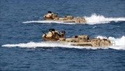 Mỹ không mời Trung Quốc dự hội nghị các lực lượng đổ bộ châu Á-TBD