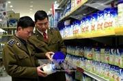 Giá bán sữa của Việt Nam vẫn cao hơn các nước trong khu vực