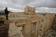 IS đe dọa di sản thế giới Syria