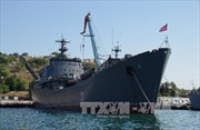 Nga sẽ tăng cường cụm quân sự ở Crimea