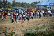 Malaysia kêu gọi ASEAN cùng giải quyết vấn đề người tị nạn