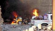 IS chiếm toàn bộ thành phố Ramadi, Iraq