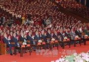 Kỷ niệm trọng thể 125 năm Ngày sinh Chủ tịch Hồ Chí Minh