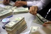 Đầu tuần, giá đô la Mỹ lại tăng
