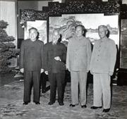 Chuyến công du đối ngoại bí mật lịch sử của Hồ Chí Minh