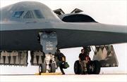 Mỹ nâng cấp máy bay ném bom tàng hình B-2