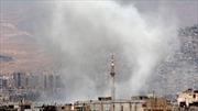 'Pháo kích đại sứ quán Nga tại Syria là hành động khủng bố'