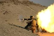 Mỹ chuyển 1.000 hệ thống tên lửa chống tăng AT4 tới Iraq
