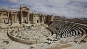 Thành 'Venice cát' của Syria thất thủ trước IS