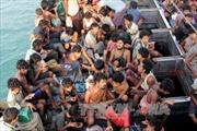 Myanmar đồng ý đàm phán về người di cư tại Thái Lan