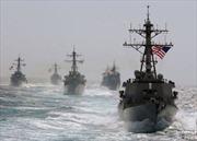 Những tàu chiến 'độc' của Hải quân Mỹ