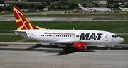 Máy bay chở Thủ tướng Macedonia hạ cánh khẩn cấp