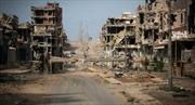 IS kiểm soát thành phố Sirte, Libya