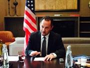 Mỹ: Tổng thống Syria phải ra đi